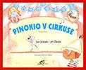 Jiří Žáček: Pinokio v cirkuse